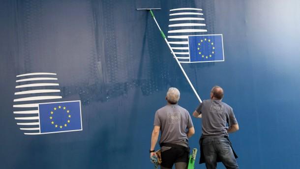 EU und Südamerika rücken näher aneinander