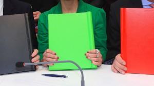 Grünen-Fraktionschefin: CDU soll Verhältnis zur AfD klären