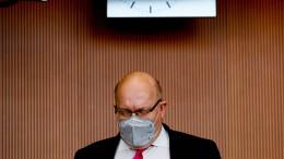 Altmaier verteidigt sich im Wirecard-Ausschuss