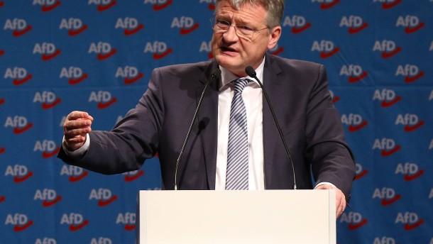 Die AfD will reifer und klüger geworden sein