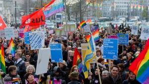 Themenwochenende Toleranz in Hannover