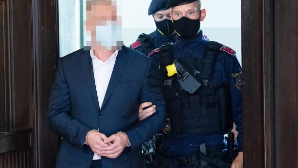 """Der """"Ibiza-Detektiv"""" steht vor Gericht"""