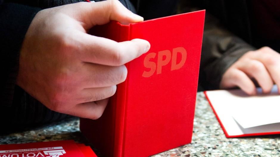 Seitdem Schulz als Kanzlerkandidat feststeht, verzeichnet die SPD Tausende neue Parteieintritte.