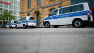 Kritik an geplanter Beschwerdestelle für Polizei