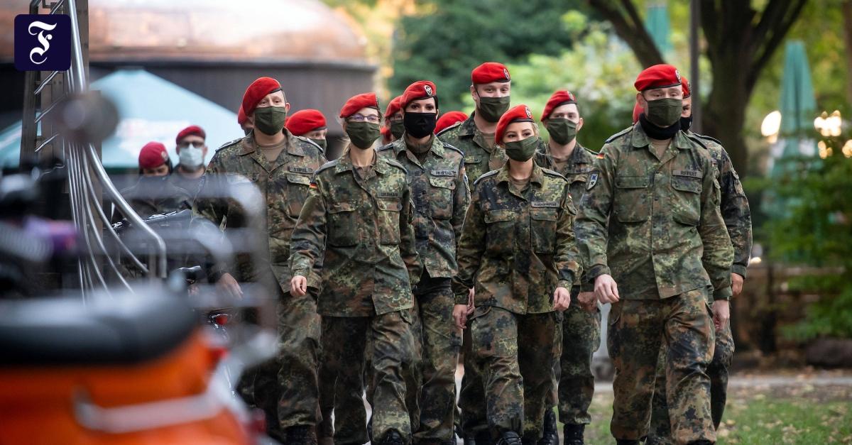 Zweite Corona-Welle: Bundeswehr sagt Hilfe bei Covid-19-Einsätzen im Ausland zu