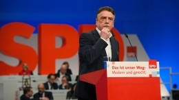 Der Mann, der die SPD auf Groko-Kurs bringen soll