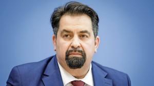 """""""Impfen lässt sich sehr gut mit dem Islam vereinbaren"""""""