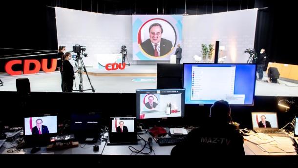 Was wird aus der CDU?