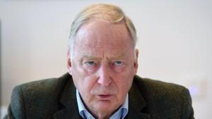 Gauland gibt Merkel Schuld an aggressiver Stimmung
