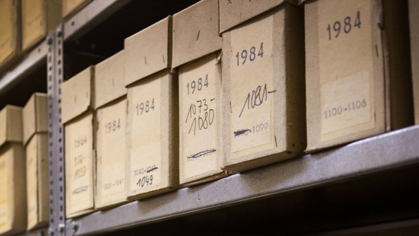 Stasi-Vorwürfe gegen Vorstandsmitglieder