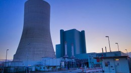 Was wird aus Deutschlands sauberstem Kohlekraftwerk?