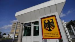 Ermittlungen gegen mögliche Reichsbürger