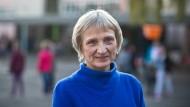 Leiterin der Berthold-Otto-Schule in Frankfurt Griesheim: Ingrid König