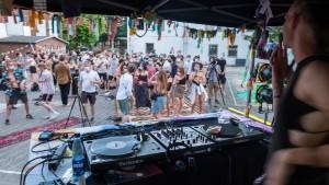 Hamburg lockert Tanzverbot