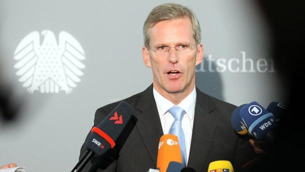 CDU-Obmann will Däubler-Gmelin und Zypries laden