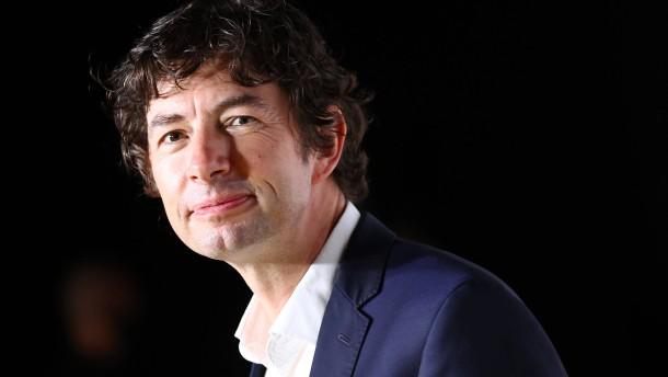 Christian Drosten erhält Verdienstorden