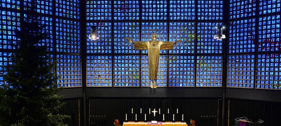 Weihnachten Im Christentum.Christentum Und Weihnachten Licht Im Dunkel Der Nacht Inland Faz