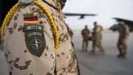 Schon seit Jahren engagiert sich die Bundeswehr in der Nato-Mission in Afghanistan.