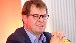 Stegner fordert Debatte über Zustand der Koalition