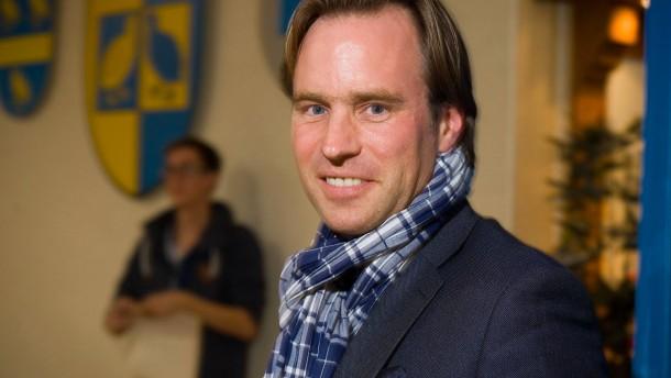 Frankfurter CDU will Heipertz ausschließen