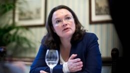 SPD will Kanzlerkandidat künftig früher benennen