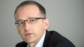 Gesetzentwurf für ein strengeres Sexualstrafrecht: Heiko Maas