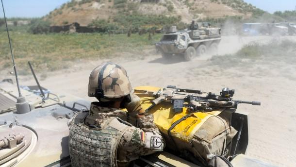 Was hat der Bundeswehreinsatz in Afghanistan gebracht?