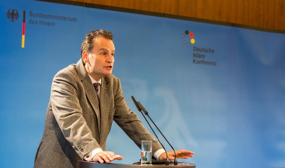 Günter Krings (CDU) ist parlamentarischer Staatssekretär beim Bundesministerium des Inneren.