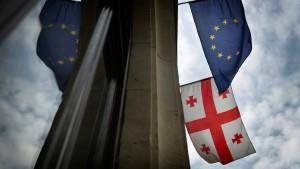 Widerstand in der Union gegen Visumfreiheit für Georgien