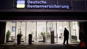 """Wirtschaftsflügel kritisiert """"Sozialklimbim"""""""
