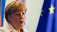 angela merkel will sich gegen diskriminierung von sinti und roma einsetzen Merkel: Faire Chancen auch für Sinti und Roma