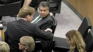 Sigmar Gabriel bei den Vereinten Nationen in New York. Doch wie geht es nach der Bundestagswahl weiter?
