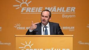 Freie Wähler müssen 700.000 Euro zurückzahlen