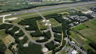 Russland warnt vor Stationierung neuer Raketen in Deutschland