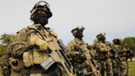 Bundesregierung erwog militärische Geiselbefreiung