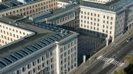 Geschichte des Finanzministers: Ein Kassenwart auf Augenhöhe