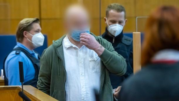 Markus H. wird aus Untersuchungshaft entlassen