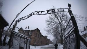 Früherer Auschwitz-Wachmann in Hanau angeklagt