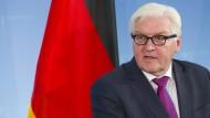 Gabriel für Steinmeier als Bundespräsident