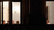 """""""An einem seidenen Faden"""": Donnerstagnacht in Berlin"""