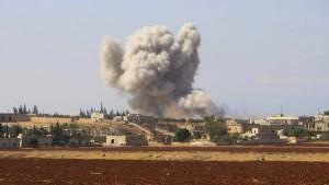 Bundeswehreinsatz in Syrien laut Gutachten problematisch