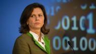 ?Die CSU sendet ein Signal?: Lise Aigner