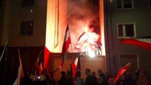 Polizei nimmt in Dortmund acht Rechtsextreme fest