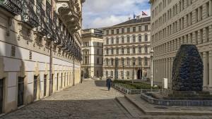 "Österreich will ""Havanna-Syndrom"" bei US-Diplomaten aufklären"