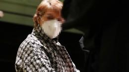 Prozess gegen ehemalige Behördenleiterin wird eingestellt