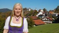 Deckte einen Asyl-Skandal in der Bremer Außenstelle des Bamf auf: Josefa Schmid.