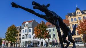 """Stadt Cottbus befremdet mit """"Gastrecht""""-Erklärung zu Straftat"""