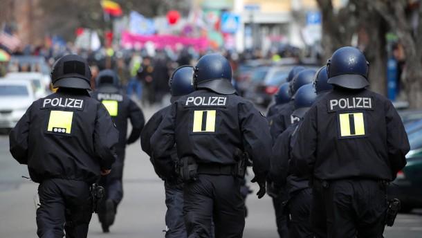 """SPD kritisiert """"Zurückweichen des Staates"""""""