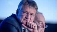 Soll für die AfD die Stimmen im Europawahlkampf holen: Ko-Bundessprecher Jörg Meuthen