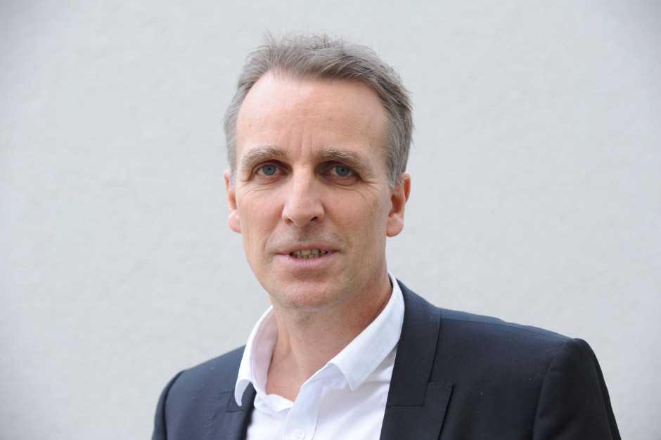 """Stefan Wenzel (Grüne): """"Minister kommt von dienen, nicht von verdienen"""""""